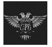Simple Echelon logo B&W