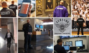 exceptional security solutions