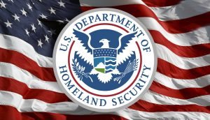 homeland security graphic